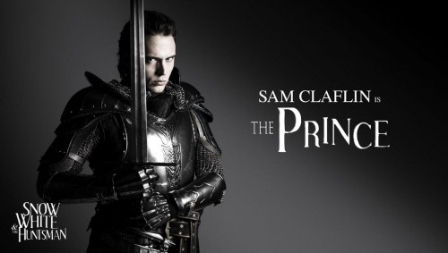 snow white and the huntsman the prince 500x283 snow white and the huntsman   the prince