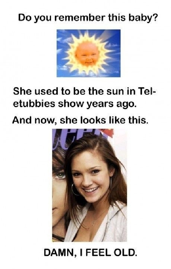 drunk tiki 187 blog archive 187 teletubbies baby is all grown up