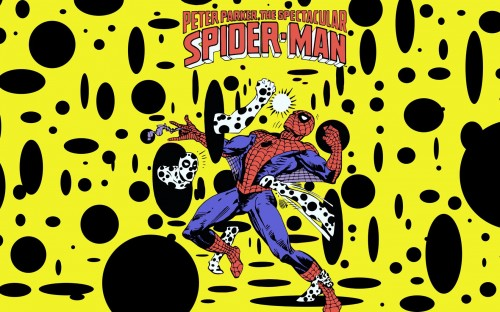 the spectacular spider man 500x312 the spectacular spider man