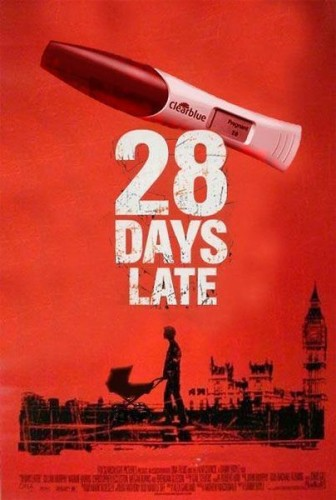 28 days late 336x500 28 days late