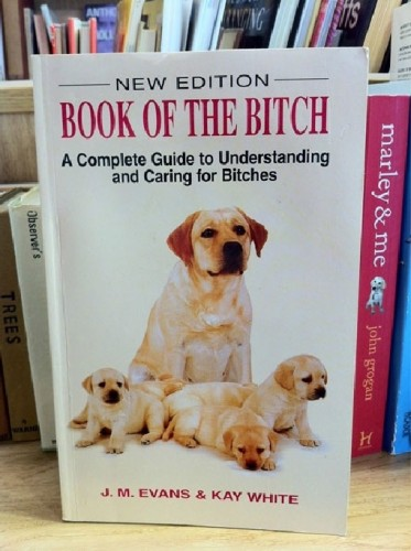 book of the bitch 373x500 book of the bitch