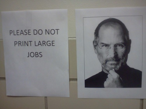 please do not print large jobs 500x375 please do not print large jobs