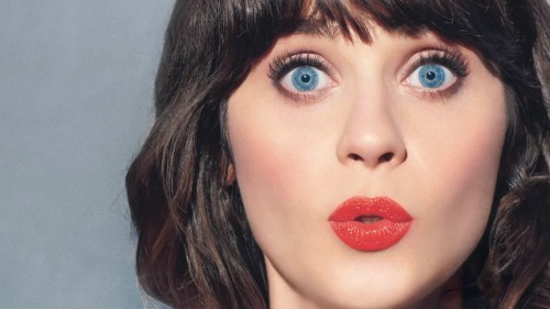 zooey blows 500x281 zooey blows