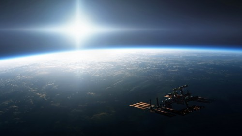 ISS 500x281 ISS