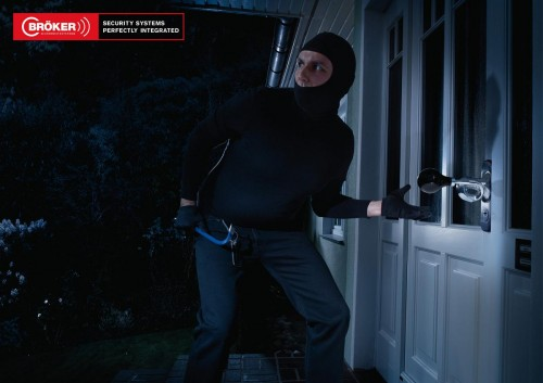 Perfect Security Systems
