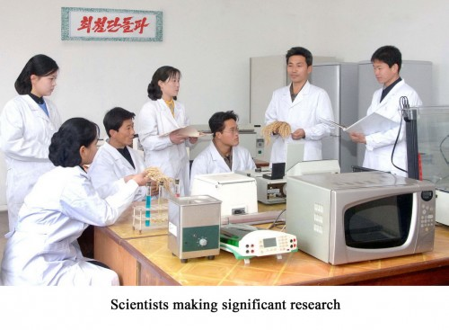 Scientists making significant research 500x367 Scientists making significant research