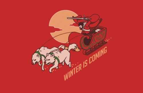 Winter is Coming 500x326 Winter is Coming