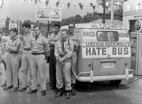 licoln rockwells hate bus 500x365 licoln rockwells hate bus