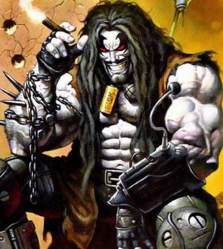 There's a new lobo in town