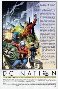 Brightest Day 02025 195x300 DC Nation