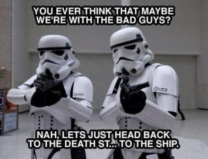 are the storm troopers bad guys 300x229 are the storm troopers bad guys