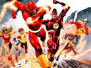 the flash family 300x225 the flash family