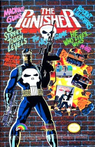 the punisher NES video games 194x300 the punisher NES video games