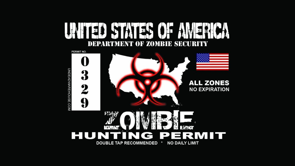 Department of Zombie Security 1024x576 Department of Zombie Security