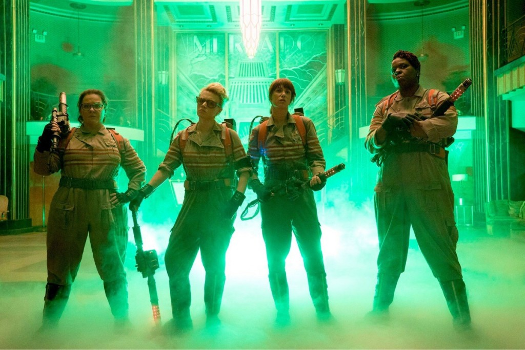 Ghost Busters First Look 1024x684 Ghost Busters First Look