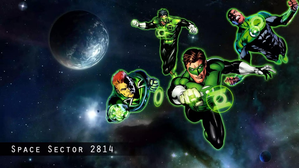 Green Lanterns of Space Sector 2814 1024x576 Green Lanterns of Space Sector 2814