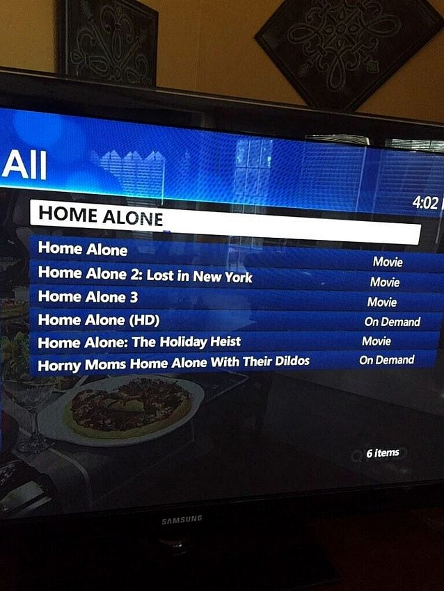 Home Alone Movies Home Alone Movies