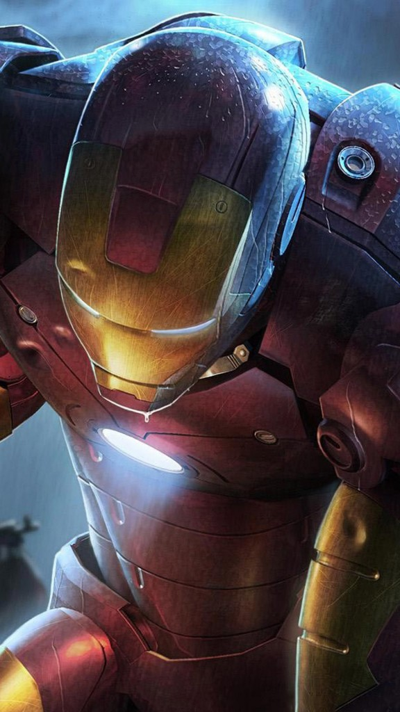 Iron man lost his footing 576x1024 Iron man lost his footing