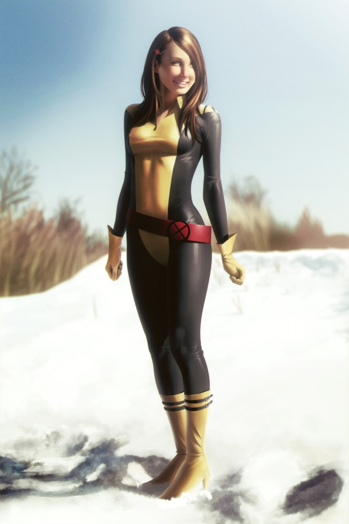 Kitty Pryde 682x1024 Kitty Pryde