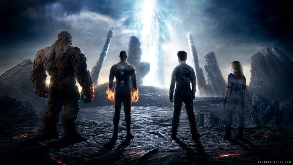 The Fantasy Four movie will have four poeple vs a column of light 1024x576 The Fantasy Four movie will have four poeple vs a column of light