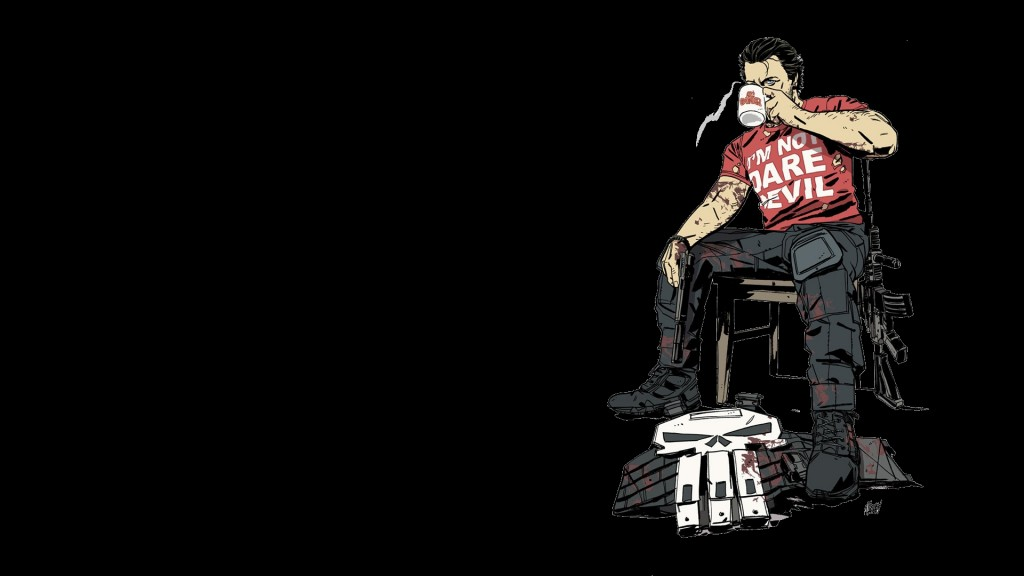 The Punisher is not Daredevil 1024x576 The Punisher is not Daredevil