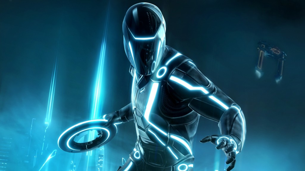 Tron Fighter 1024x576 Tron Fighter