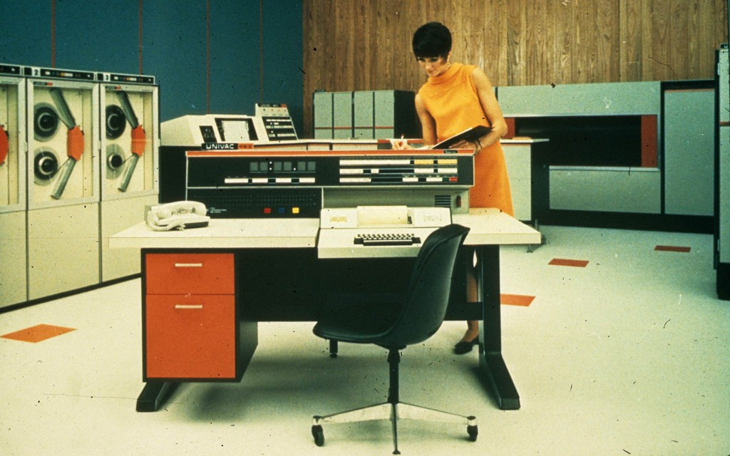 Univac system with Phone Add on 1024x640 Univac system with Phone Add on