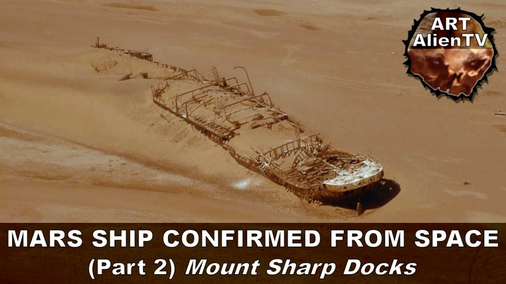 mars ship confirmed from space 1024x576 mars ship confirmed from space