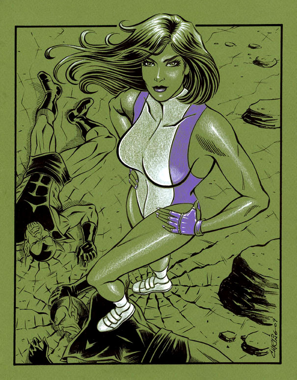she hulk with hands on hips she hulk with hands on hips