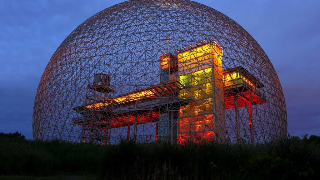 The Biosphere Museum in Montreal Canada 1024x576 The Biosphere Museum in Montreal Canada