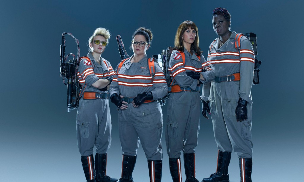 The Female Ghost Busters 1024x614 The Female Ghost Busters