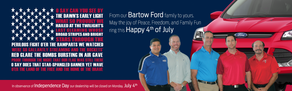 Bartow Ford Family on the Fourth 1024x320 Bartow Ford Family on the Fourth
