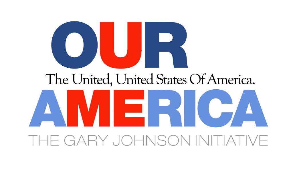 Our America The Gary Johnson Initiative 1024x592 Our America   The Gary Johnson Initiative