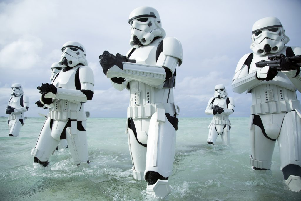 Storm Troopers in the water 1024x683 Storm Troopers in the water