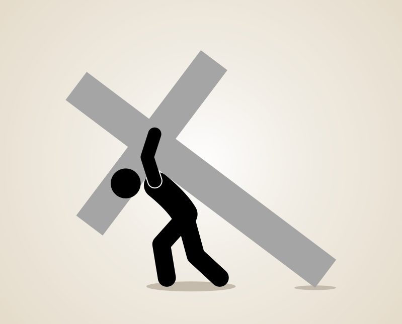 Your Cross To Bear Your Cross To Bear