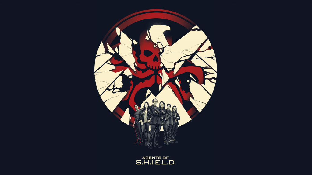 Agents of SHIELD are Hydra 1024x576 Agents of SHIELD are Hydra