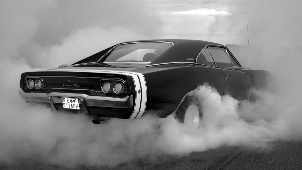 Charger Burn out 1024x576 Charger Burn out