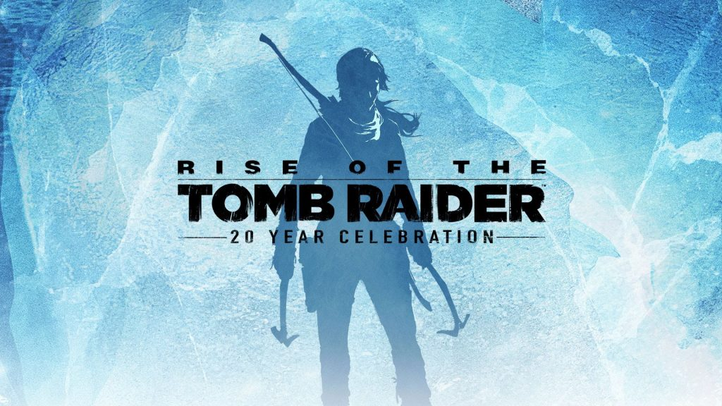 Rise of the Tomb Raider wallpaper 1024x576 Rise of the Tomb Raider wallpaper