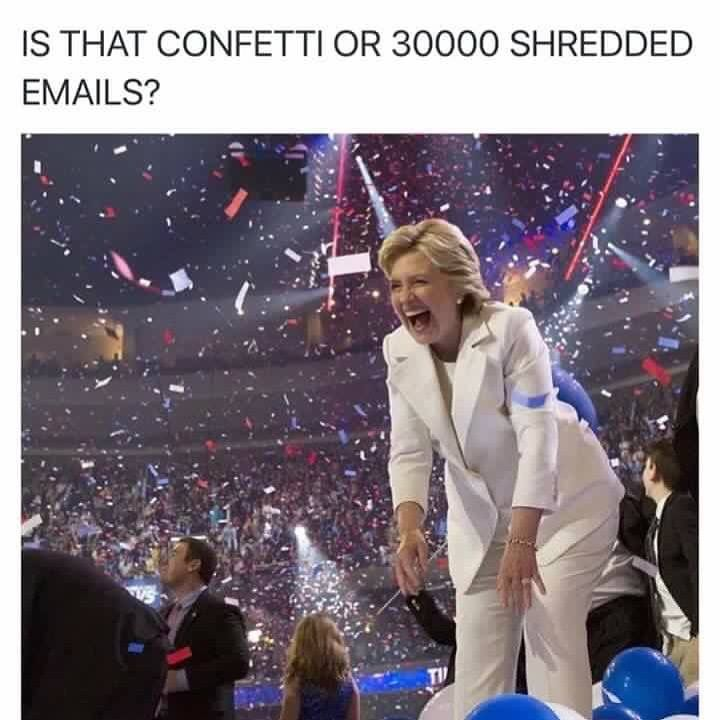 is that confetti is that confetti
