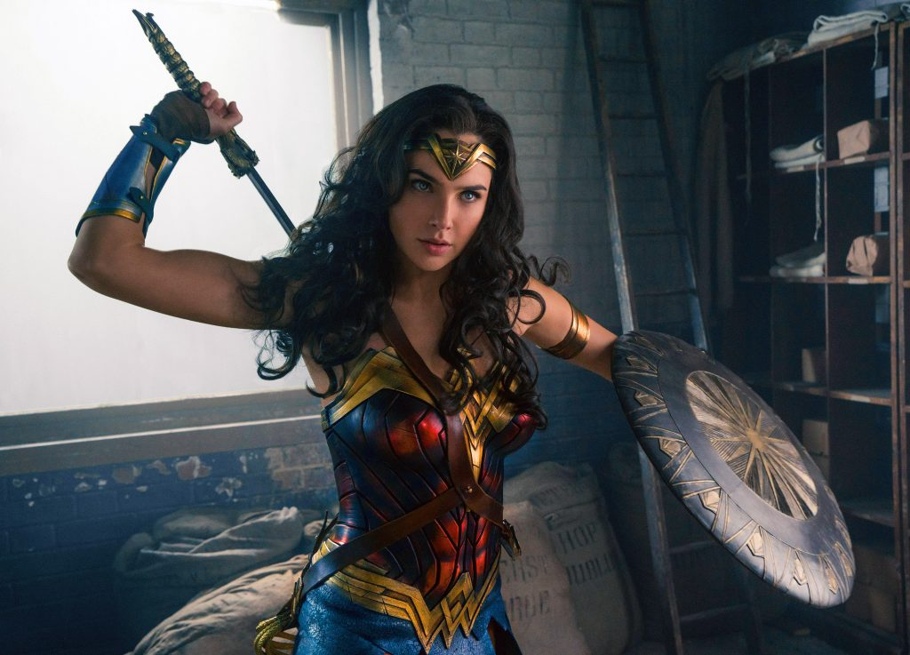 wonder woman has blue eyes and a sword 1024x737 wonder woman has blue eyes and a sword