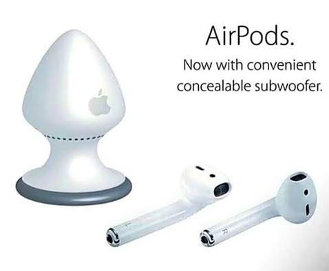 Airpods Airpods