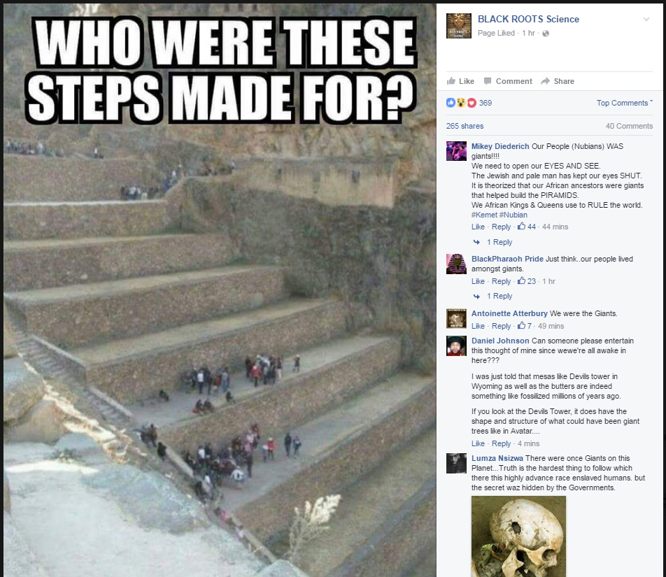 who were these steps made for who were these steps made for