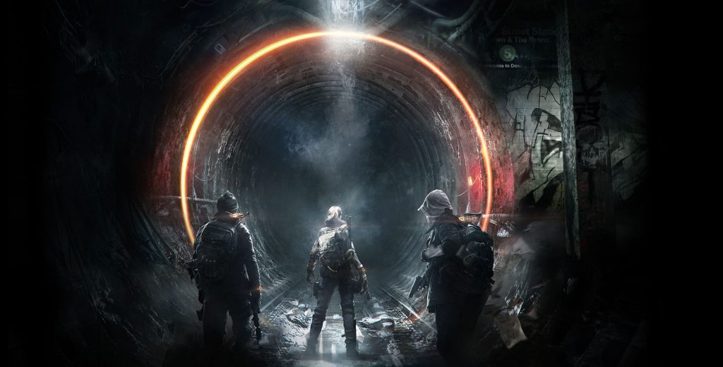 The Division Underground is a waste of money
