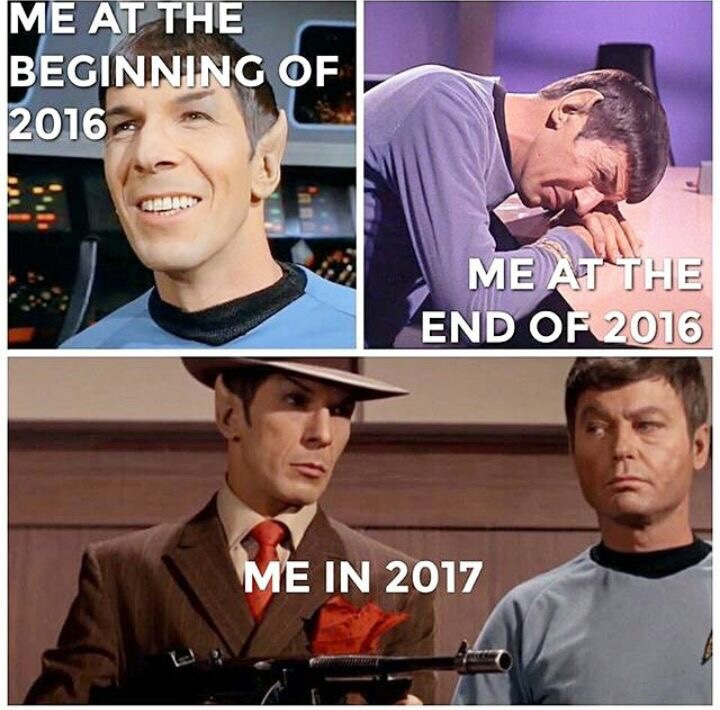 me in 2017
