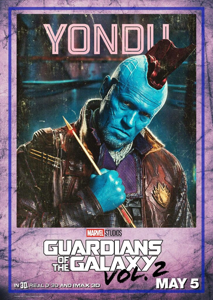17493256 1290201494428203 4629186728408234379 o 728x1024 Guardians of the Galaxy Vol 2 Character Posters