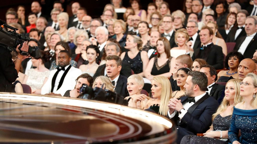 The Audience Responds to the 2017 Oscer Mishap 1024x576 The Audience Responds to the 2017 Oscer Mishap