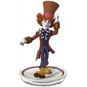 Mad Hatter Disney Infinity Toys