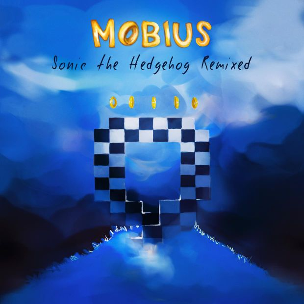 Mobius Sonic The Hedgehog Remixed Mobius  Sonic The Hedgehog Remixed