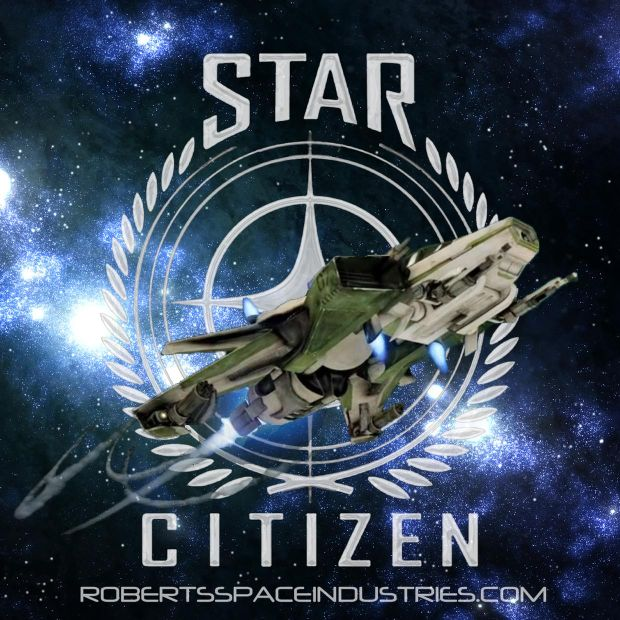 Star Citizen Star Citizen