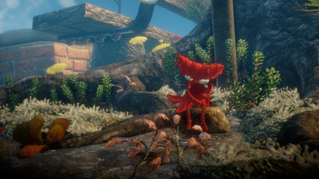 Unravel – Watch The Waves